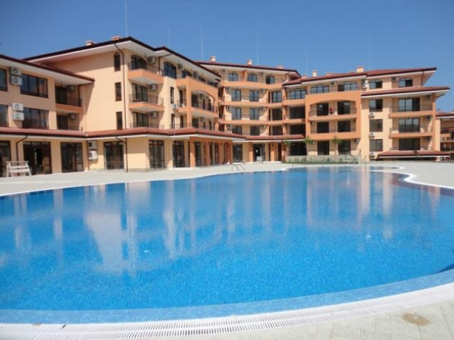 Apartments for sale in St Vlas Bulgaria