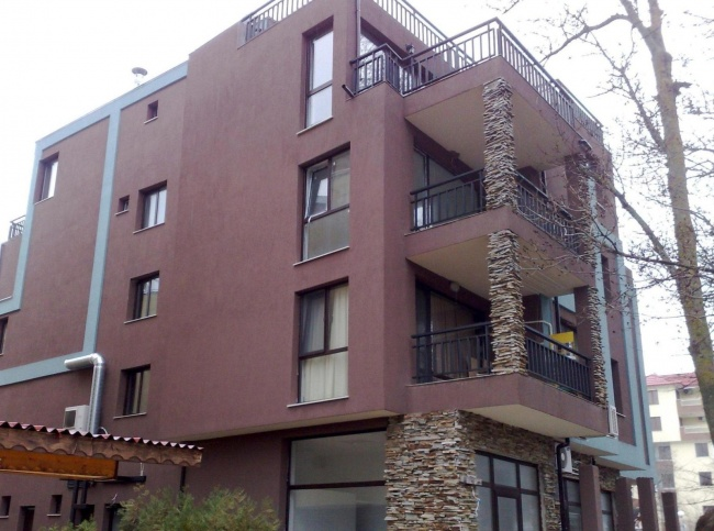 Holiday apartments for sale in Kiten, Bulgaria