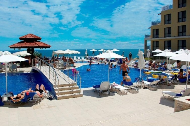 Sunny Beach Bulgaria apartments for sale