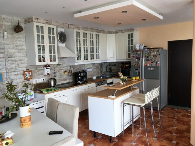 Exclusive villa for sale in Balchik with great views