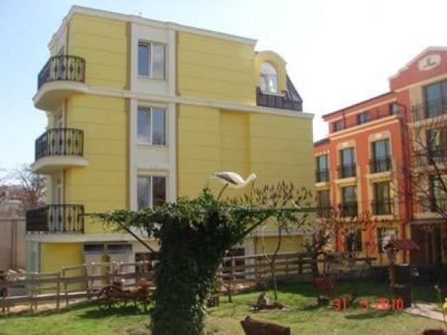 Apartments for sale in Hissarya