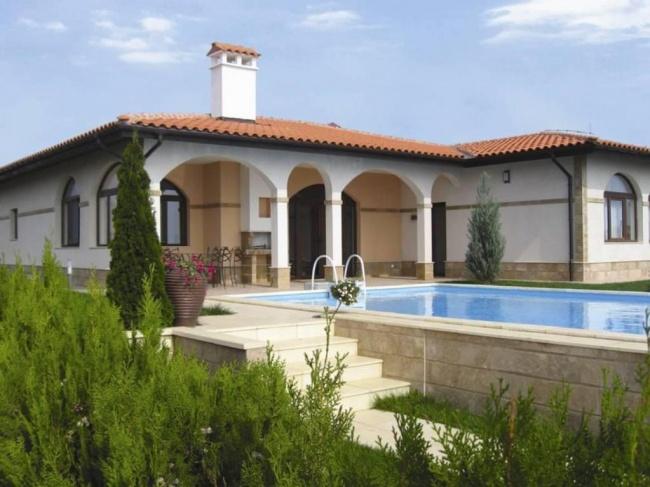 Luxury golf properties in Bulgaria - Black Sea Rama villas