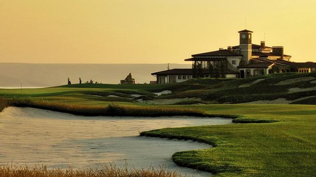 Luxury golf properties in Bulgaria - Black Sea Rama villas