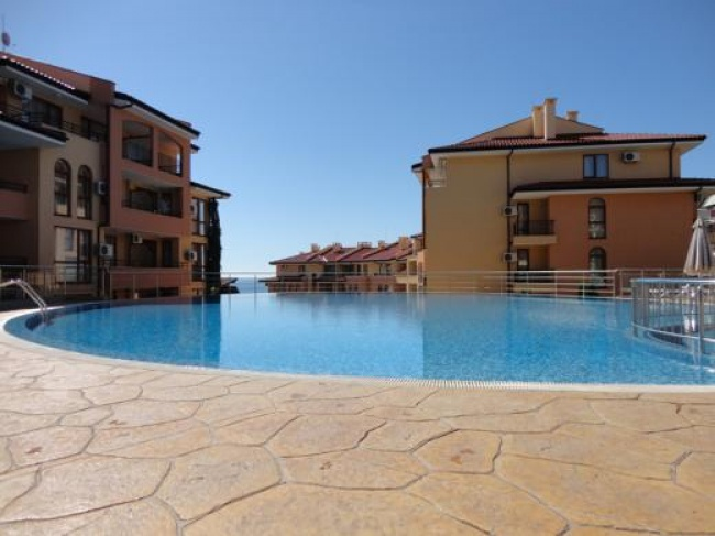 Paradise Dreams - holiday apartments in St. Vlas