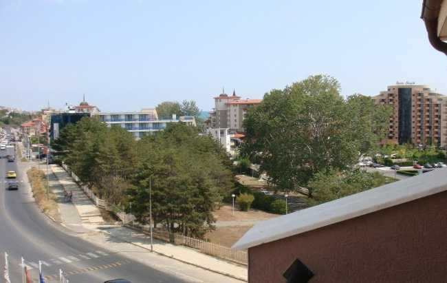 Apartments for sale in Sunny Beach close to St. Vlas