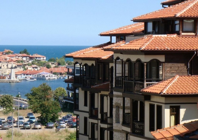 2 bed apartment for sale Nessebar