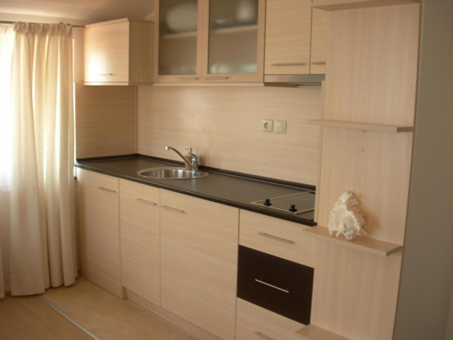 For sale coastal apartments in Bulgaria