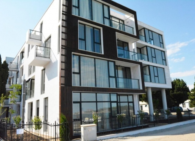Boutique apartments for sale - Bulgarian sea coast
