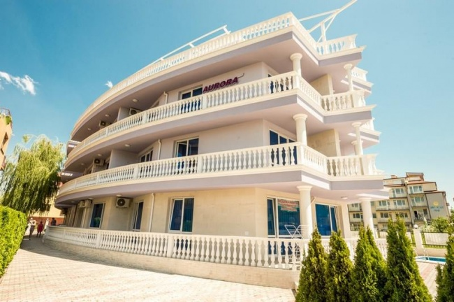 Apartments for sale in Ravda