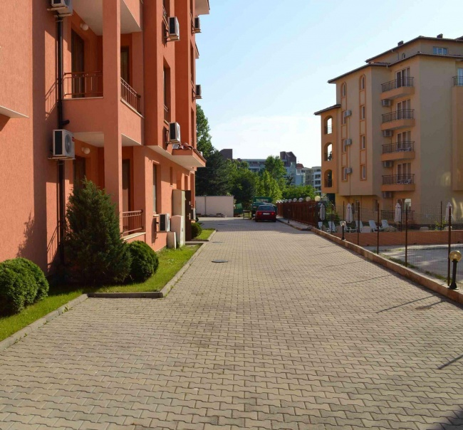 One bedroom apartments for sale - Sunflower complex, Sunny Beach