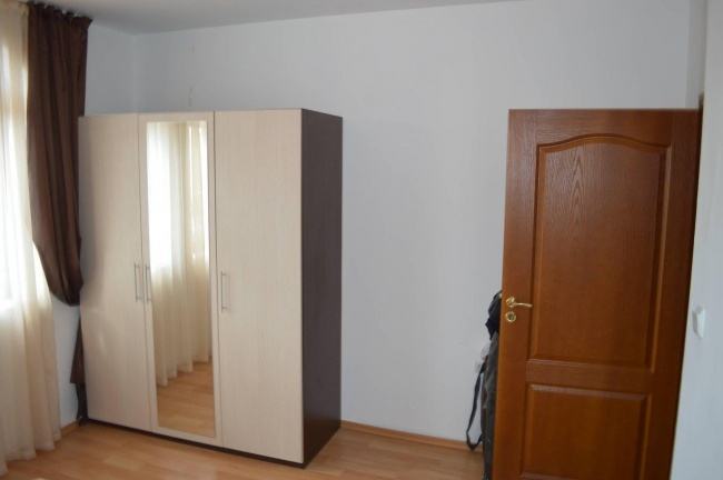 Furnished 2 bedroom apartment for sale in Sunny Beach, Kasandra complex