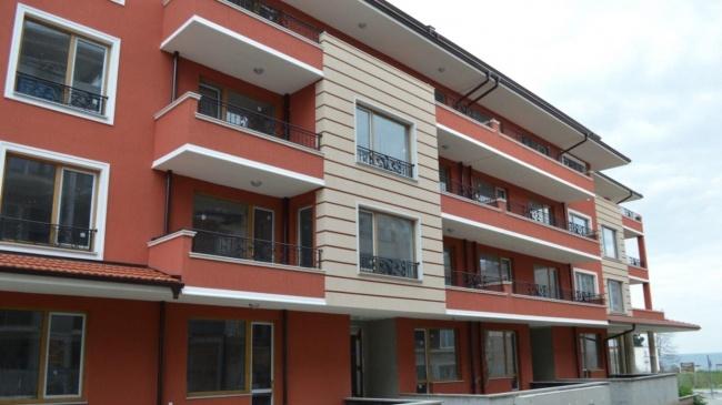 Beach apartments for sale - Ravda, Bulgaria