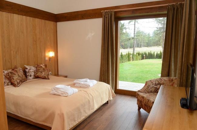 House for sale at Pirin Golf club