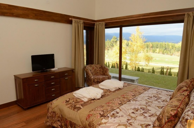 House for sale at Pirin Golf club