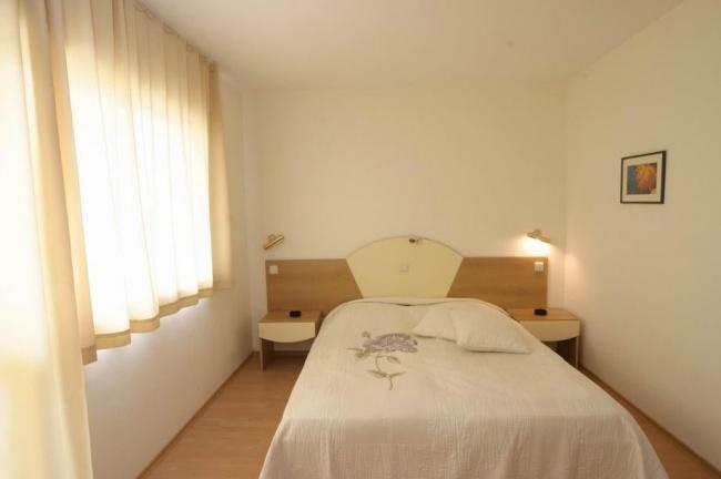 Hotel for sale near Varna