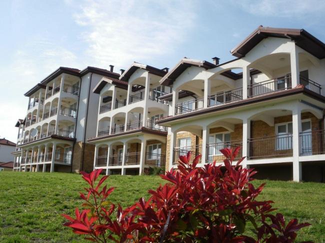 Seaview holiday apartment - Byala, Varna