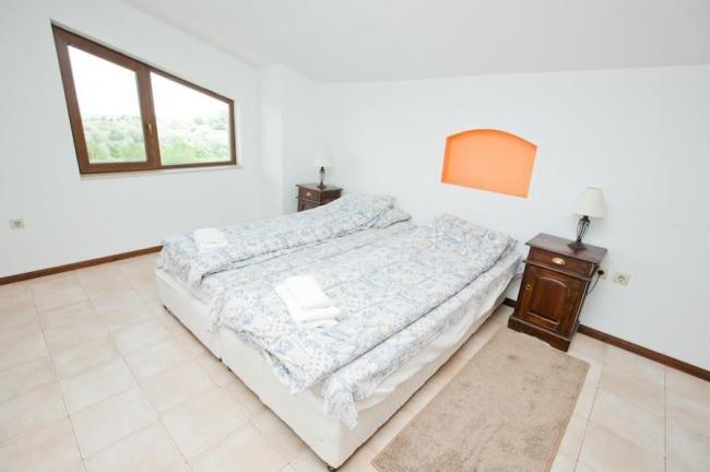 3 bedroom townhouse Black Sea coast