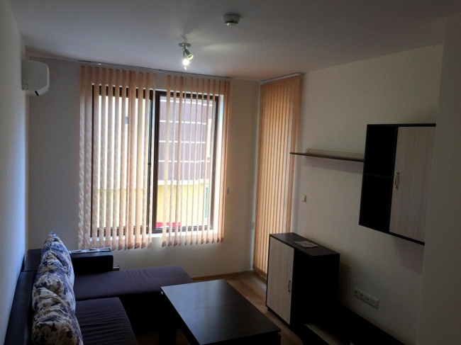 Low priced furnished apartments in Nessebar