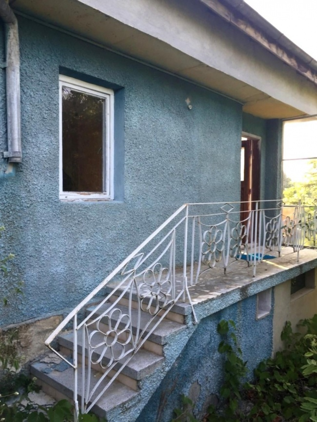 Cheap house in Bulgaria - sea coast