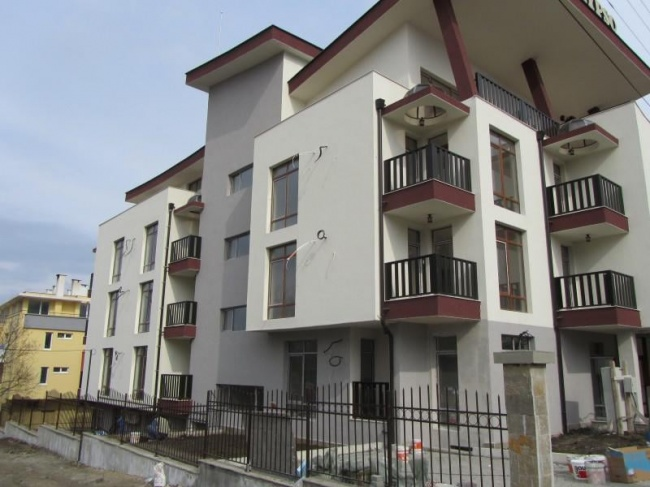Low priced apartment for sale on the Bulgarian sea coast