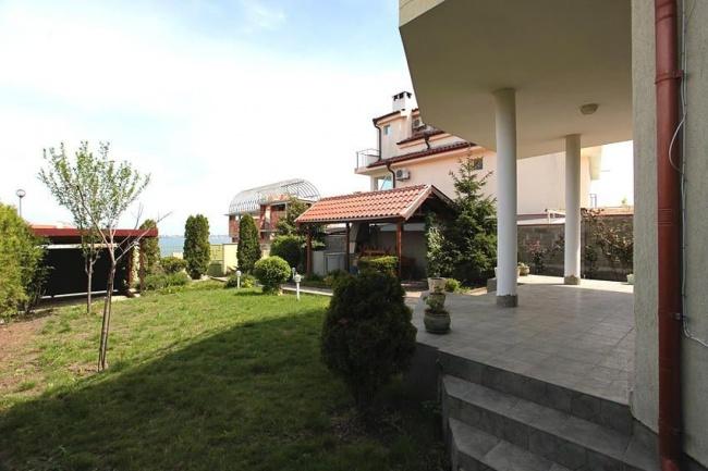 Family villa near beach in Bulgaria