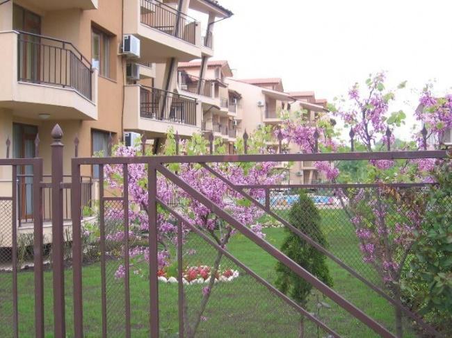 Affordable coastal apartments in Bulgaria