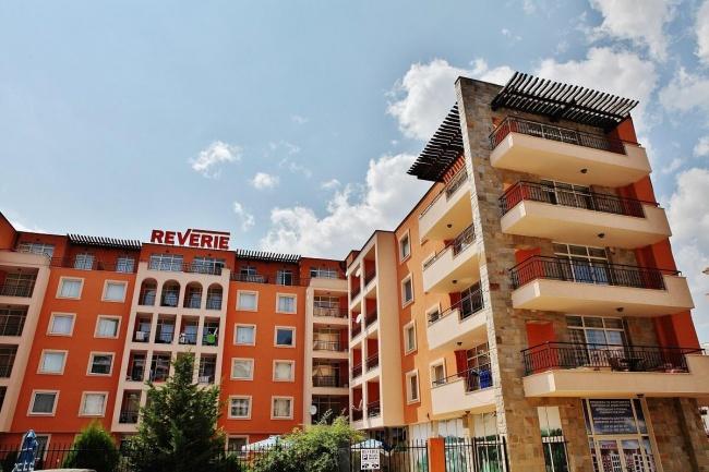Holiday apartment in Sunny Beach Bulgaria