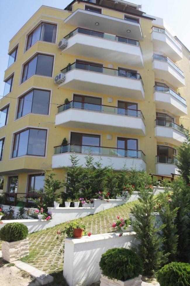 Apartments for sale in Obzor Bulgaria