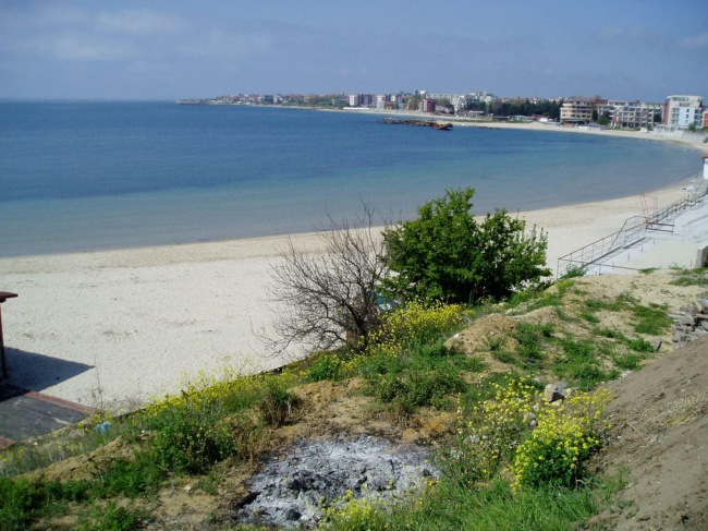 Cheap 2 bed apartment Nessebar, Bulgaria