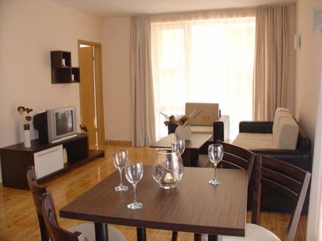 Paradise Dreams - holiday apartments in St. Vlas