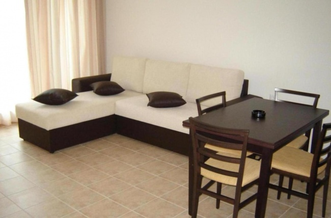 Luxury apartment complex near Kavarna beach