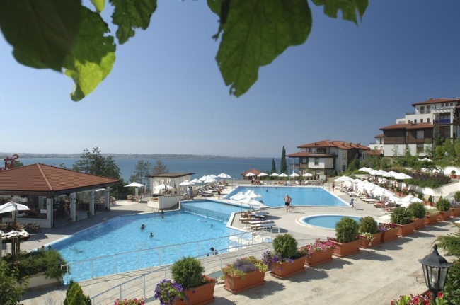 Santa Marina Holiday Village - Sozopol