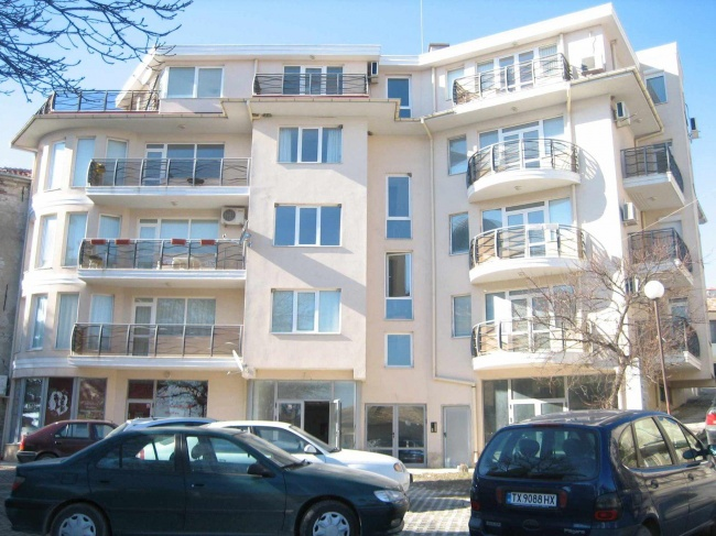 2 bedroom apartment for sale in Balchik