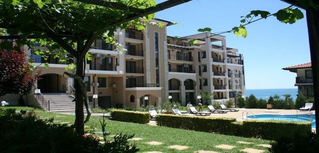 Porto Paradiso St Vlas for sale