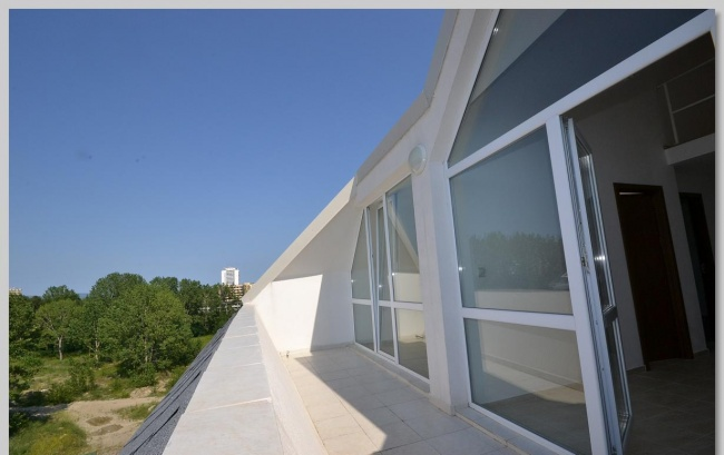 Low price maisonette in Sunny Beach for sale