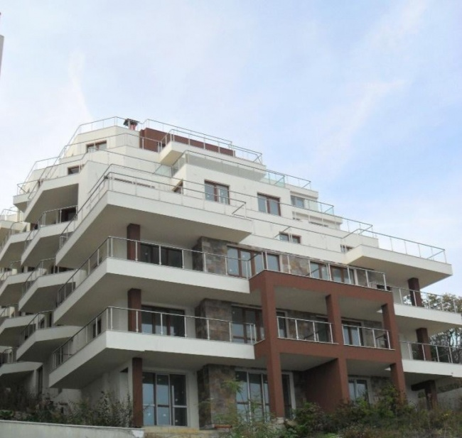 Superb coastal condos in Bulgaria