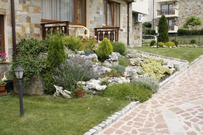 For sale coastal apartments in Bulgaria
