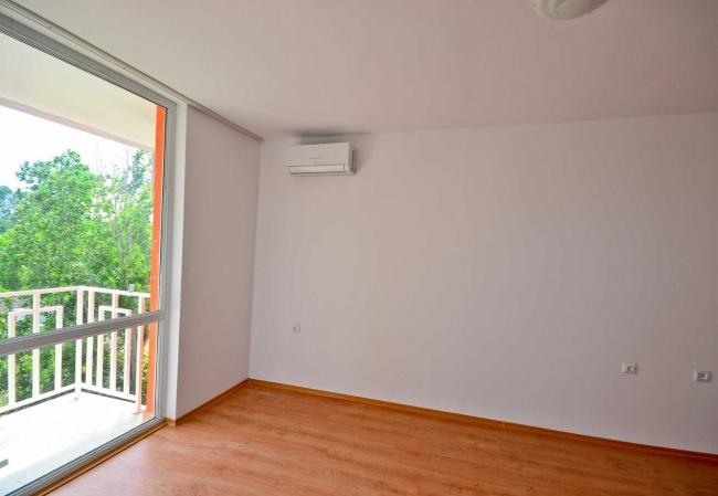Cheap studio in Sunny Beach