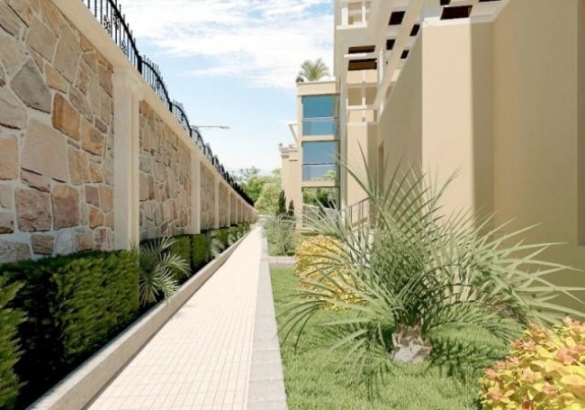 One bedroom apartments for sale near Varna