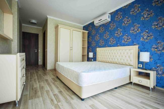 Luxury beach apartments for sale in Bulgaria