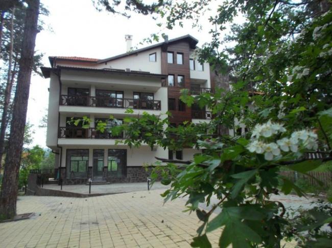 Apartments in Velingrad