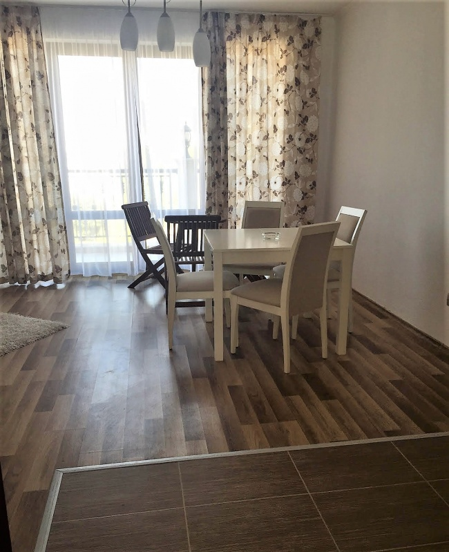 Beachfront VIP apartments for sale in Sunny Beach