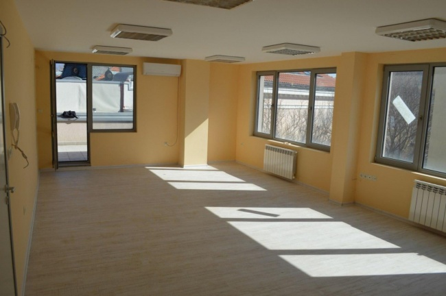 New office for sale in Sliven city centre