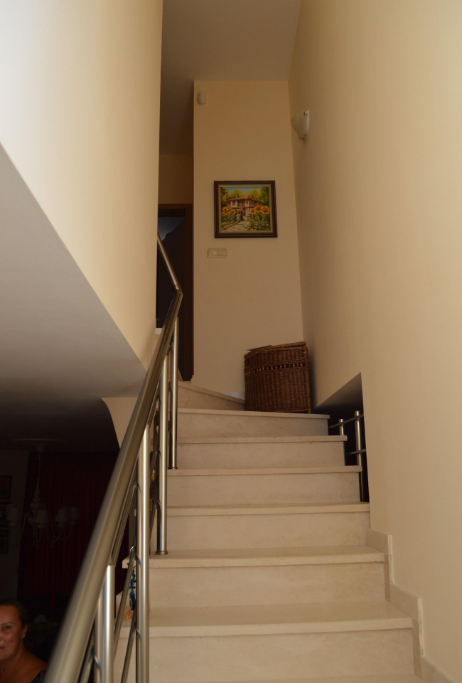 3-bedroom house for sale at Lighthouse golf resort Bulgaria