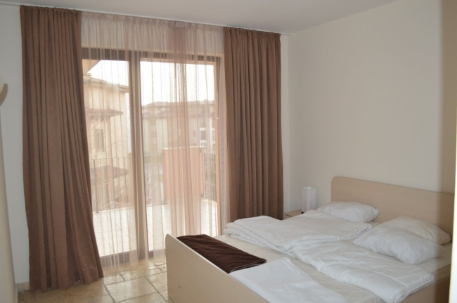 One bedroom apartment for sale in Kaliakria resort at low price
