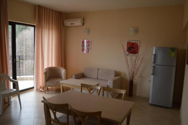 Two bedroom seaview apartment sale in Golden Sands