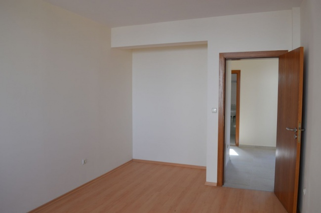 Low priced one bedroom apartment near beach in Bulgaria