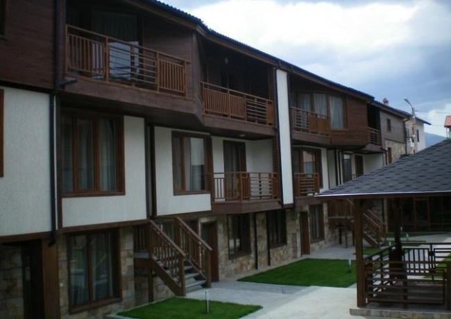 Low priced apartments for sale in Bansko