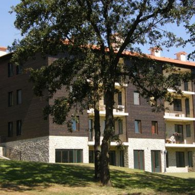 One bedroom apartment near Varna