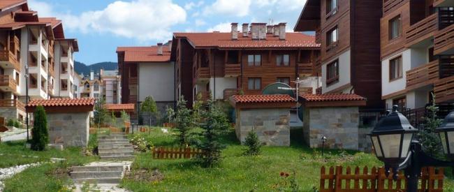 Luxury fully managed Bansko apartments - St Ivan Rilski